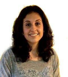 Vanessa Vazquez