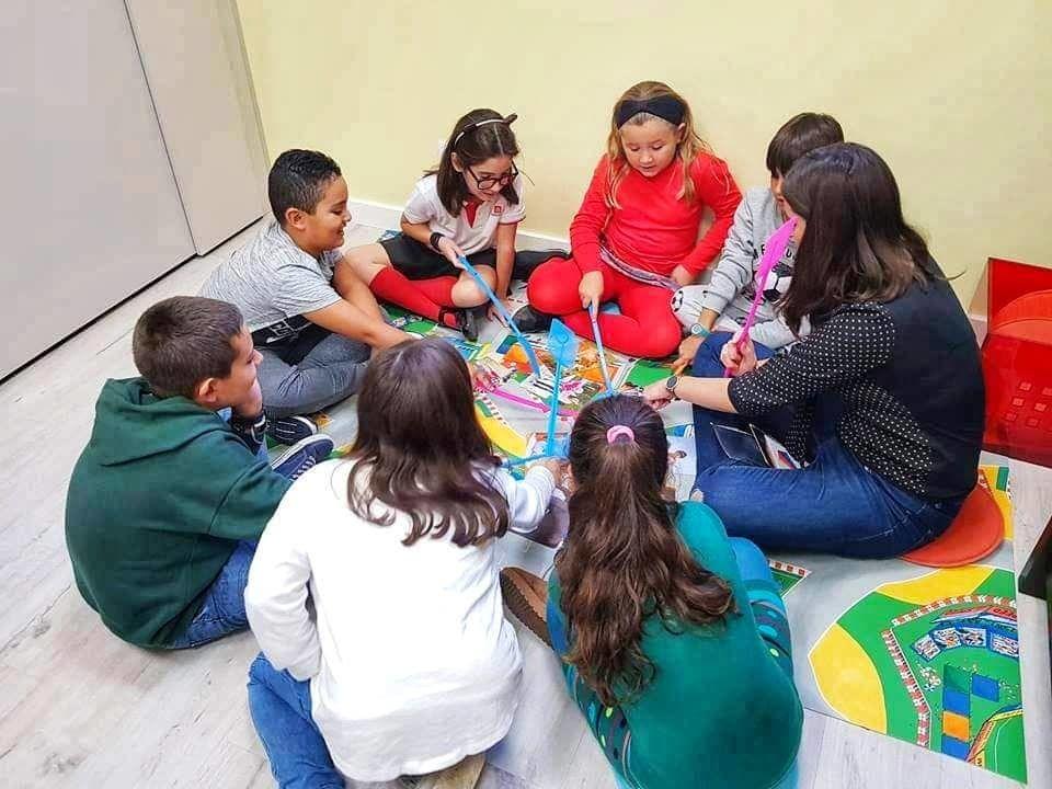 Las mejores clases de inglés para niños en Logroño
